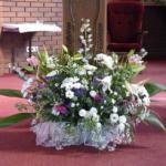 Dekoracje ślubne i okolicznościowe